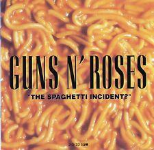 Guns 'N' Roses - The Spaghetti Incident  (CD 1993) Original CD