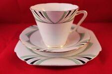 Unboxed British Royal Grafton Porcelain & China