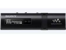 NEW SONY 4GB B SERIES MP3 WALKMAN (BLACK) NWZB183FB