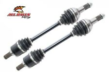 2007-2013 YAMAHA GRIZZLY 700 ALL BALLS RACING ATV CV JOINT AXLE - REAR SET