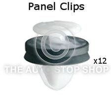 Clip Per Pannello Porta Pannelli Ford Gamma Di Fiesta/C-Max/Fiat Ulysse/Scudo