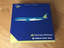 VIETNAM Airbus A350-900 Diecast Model 1:400 Gemini Jets GJHVN1678 VN-A891 A350
