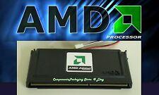 AMD K7-700 Processor CPU PN: AMD K7700MTR51B 700 MHz Socket Slot A Cartridge New
