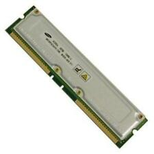 Module 256 de Mo Samsung PC800 Rambus RDRAM