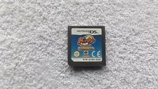 KIRBY POWER PAINTBRUSH NINTENDO DS V.G.C. ( family/kids action/adventure game )
