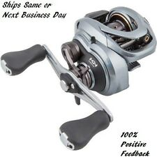 Shimano Curado CU70XG Baitcasting Fishing Reel 8.2:1 RH Casting bass