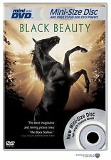 Black Beauty (Mini-DVD, 2005)