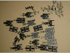 JOUEF / lima LOT bogies  & essieux pour pièces.