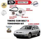 FO VOLKSWAGEN VW GOLF 2.0 FSI 150bhp AXW 2003-2008 TIMING CAM BELT TENSIONER KIT