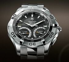 TAG Heuer Quartz (Automatic) Wristwatches