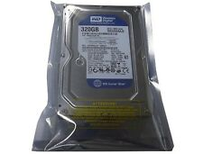 "Western Digital Caviar Blue 320GB 8MB 7200RPM 3.5"" SATA2 Hard Drive -WD3200AAJS"