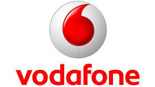 vodafone pay as you go sim card -- official 3 in 1 pack . Buy 1 Get 1 Free