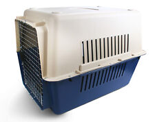 EX-DISPLAY STOCK, AIRLINE APPROVED CARRIER, CAT/DOG CRATE, 61 X 40 X 39CM(H) - S