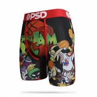 PSD Underwear Space Jam Group Boxer Briefs High Quality No Ride Up Sports