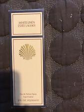Estee Lauder Woman's  Eau De Parfum White Linen - 60 m/2fl oz
