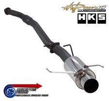 Genuine HKS Hi-Power 409 Cat Back Exhaust - For R33 GTS-T Skyline RB25DET