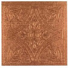 Self Adhesive Wall Tiles Peel And Stick Backsplash Kitchen Bath Vinyl Copper