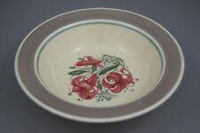 Bowls 1920-1939 (Art Deco) Date Range Susie Cooper Pottery