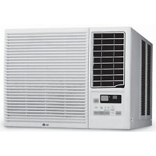 LG LW7014HR Window AIR Conditioner/ Heater & Remote Control, 7,000 BTU 115V