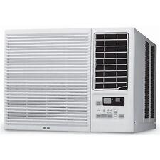 NEW LG LW7014HR Window AIR Conditioner/ Heater & Remote Control, 7,000 BTU 115V