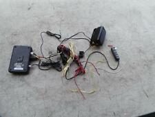 AUDI A6 BLUETOOTH HANDS FREE KIT WITH SPEAKER C5 01/02-10/04