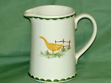 Wood & Sons~JACK'S FARM  15 oz Pitcher/Jug ~New~Made in England
