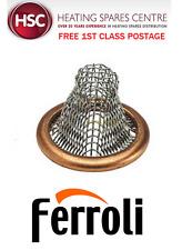FERROLI TALENT scaldabagno acqua calda sanitaria flowswitch Filtro 39800240-ORIGINALE-GRATIS
