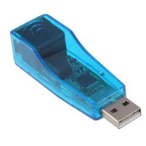 Skytronic Computer USB 1.1 RJ-45 LAN Adaptor