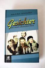 Signiert Heiko R. Blum & Katharina Blum / Gesichter des neuen deutschen Films
