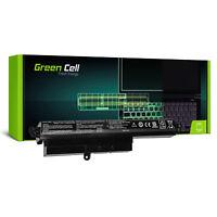 Green Cell Batterie pour Asus VivoBook F200 F200CA F200LA F200MA 2200mAh