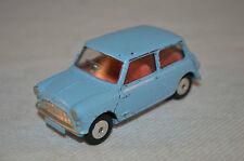 Corgi Toys 226 Morris Mini-Minor excellent original condition