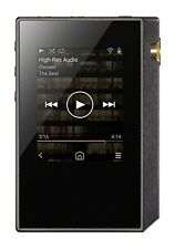 2017 NEW Pioneer digital audio player private high resolution lack XDP-30R (B)