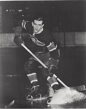 MAURICE RICHARD 8X10 PHOTO HOCKEY MONTREAL CANADIENS NHL PICTURE