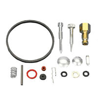 Carburetor Carb Rebuild Kit For Tecumseh 31840 2HP-7HP Engine Pack Accessory Set