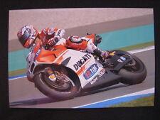 Photo Ducati Desmosedici GP15 2015 #4 Andrea Dovizioso (ITA) Dutch TT Assen #1