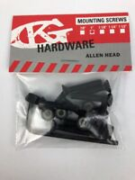 "NOS Grind King SKATEBOARDS 1"" Allen Key Skateboard Hardware nuts and bolts"