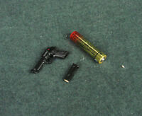 "1:6th Scale Weapon Toy Model U.S. Army M9 Pistol For 12"" Action Figure"