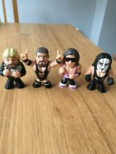 Funko Pop Mystery Mini Bundle The Icon Sting Million Dollar Man Kevin Nash Bret