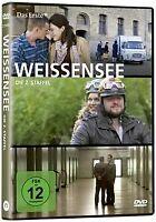 Weissensee - Die 2. Staffel [2 DVDs] von Friedemann Fromm | DVD | Zustand gut