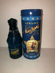 Versace Blue Jeans Man Eau de Toilette 75 ml 2.5 fl. oz.
