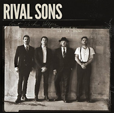 """Rival Sons-Great Western Valkyrie Vinyl / 12"""" Album NEW"""