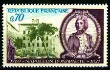 France 1969 Yvert n° 1610 neuf ** 1er choix