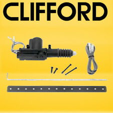 Clifford 524T - Standard Door Lock 2-Wire Motor For Central Locking integration