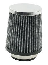 "EMPI VW Bug Chrome Pod Air Cleaner For Stock VW Carb 2""Neck 4-3/4 Tall 9002"