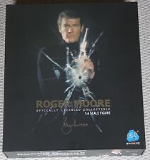 "did dragon figure 12"" 1/6 james bond 007 roger moore hot toys"