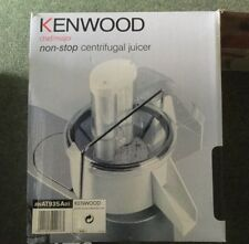 Kenwood A935 Continuous Juice Extractor