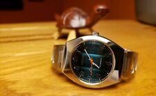 Vintage Men's Cornavin 17Jewels Mechanical Windup Wrist Watch (4910L)