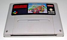 Super Mario Kart Super Nintendo SNES PAL  (EURO)