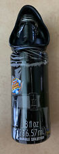 Disney Star Wars Kylo Ren Super Miracle Bubbles 8 fl oz with Wand 3yr + New (M)