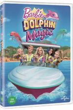 Barbie: Dolphin Magic .DVD